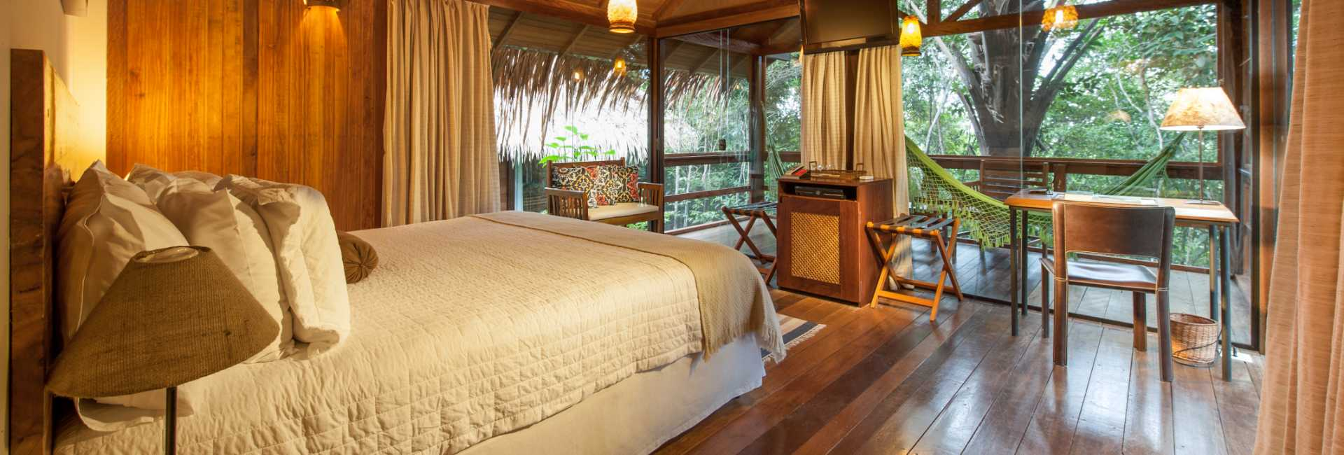 Anavilhanas Jungle Lodge - Journeys